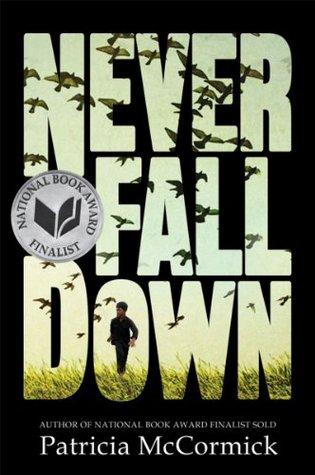 Never Fall Down  pdf