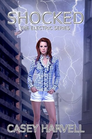 Shocked (Electric, #2)