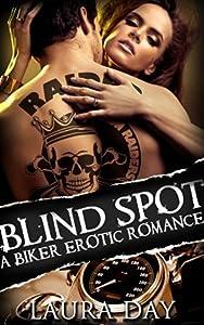 Blind Spot (Iron Raiders MC, #1)