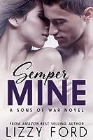 Semper Mine (Sons of War, #1)