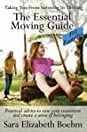 The Essential Moving Guide For Families by Sara Boehm