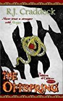 The Offspring (The Thirteen Tribes of Cain book two)