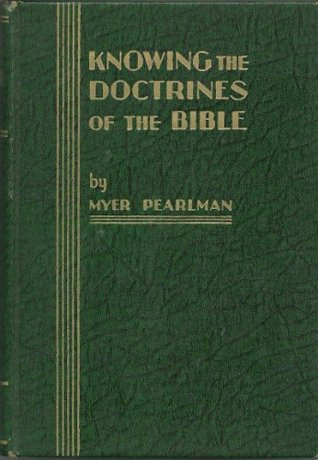 Libro Teologia Sistematica Myer Pearlman Pdf