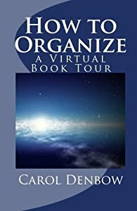 How to Organize a Virtual Book Tour