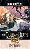 The Queen of Death (The Lost Mark #3)
