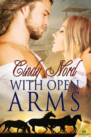 With Open Arms (The Cutteridge Series #2)