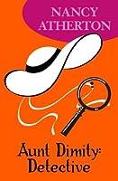 Aunt Dimity: Detective