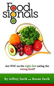 Food Signals: Are YOU on the Right Diet Eating the Wrong Food?