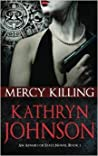 Mercy Killing (Affairs of State, #1)