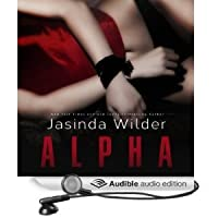Alpha (Alpha, #1)