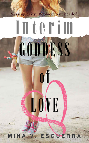Interim Goddess of Love