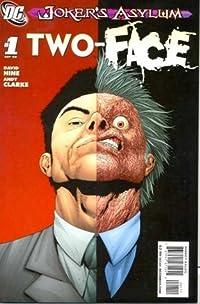 Joker's Asylum Two Face
