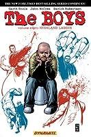 The Boys, Vol. 8: Highland Laddie