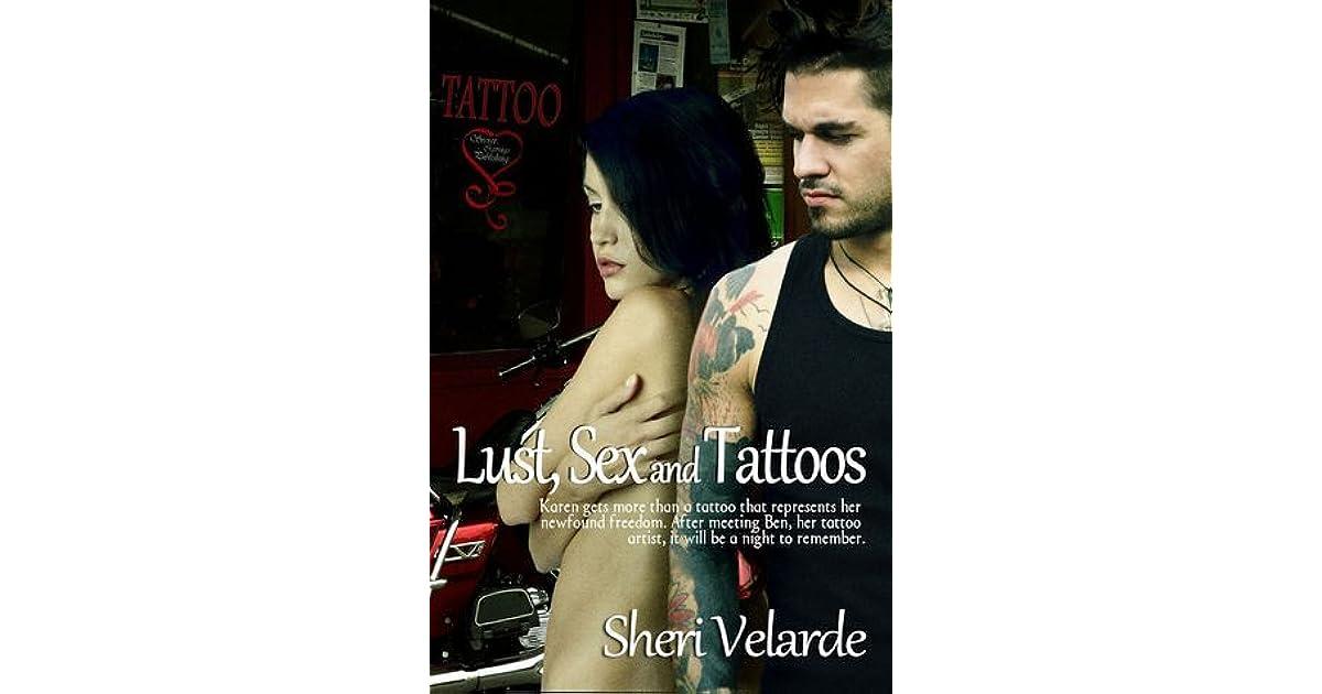 Movie tattoo artist sex during