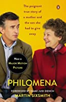 Philomena: A Mother, Her Son and A Fifty-Year Search