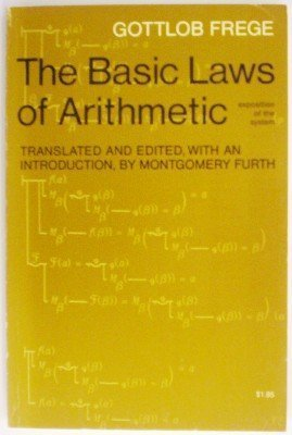 Basic Laws of Arithmetic