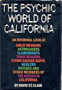 The Psychic World of California