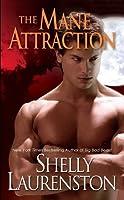 The Mane Attraction (Pride, #3)