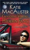 Crouching Vampire, Hidden Fang (Dark Ones #7)