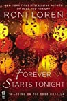 Forever Starts Tonight (Loving on the Edge, #6.5)
