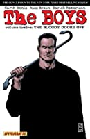 The Boys, Vol. 12: The Bloody Doors Off