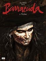Narben (Barracuda, #2)