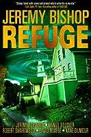 Refuge Omnibus (Refuge 1 - 5)