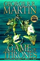 Game Of Thrones #1 [Graphic Novel]