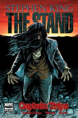 Stephen King The Stand: Captain Trips #1