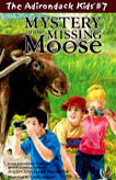 Mystery Of The Missing Moose