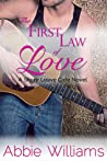 The First Law of Love (Shore Leave Cafe, #6)
