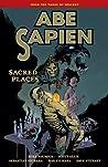 Abe Sapien, Vol. 5: Sacred Places