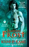Bound by Flames (Night Prince, #3) by Jeaniene Frost