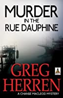 Murder in Rue Dauphine