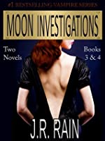 Moon Investigations: Books Three and Four