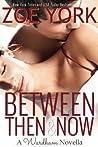 Between Then and Now (Wardham, #0.5)