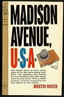 Madison Avenue, USA