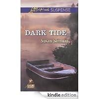 Dark Tide (The Justice Agency)