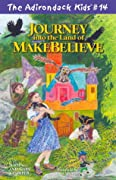 Journey into the Land of Makebelieve