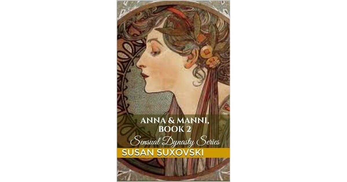 Sensual Dynasty, Book 3: The Rite of Sensuality (Sensual Dynasty Series)