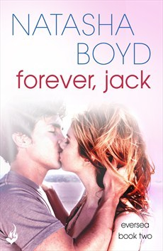 Forever, Jack (Eversea, #2)