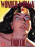 Wonder Woman: Spirit of Truth