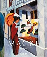 August Macke : 1887-1914
