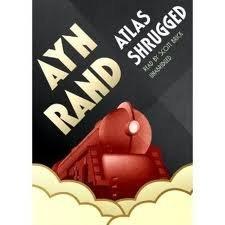 Atlas Shrugged (New Edition) [Audiobook, Unabridged] Publisher: Blackstone Audio, Inc.; Unabridged edition