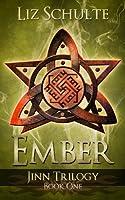 Ember (The Jinn Trilogy #1)