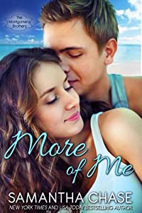 More of Me (The Montgomery Brothers, #3.5)