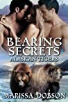 Bearing Secrets (Alaskan Tigers, #8)