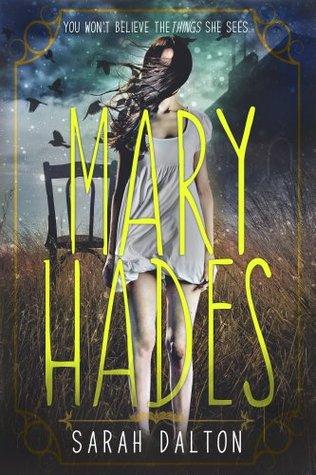 Mary Hades (Mary Hades, #1)