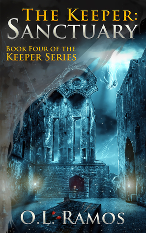 Download Sanctuary The Keeper 4 By Ol Ramos