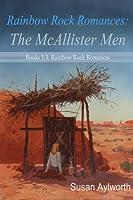 The McAllister Men: Rainbow Rock Romances